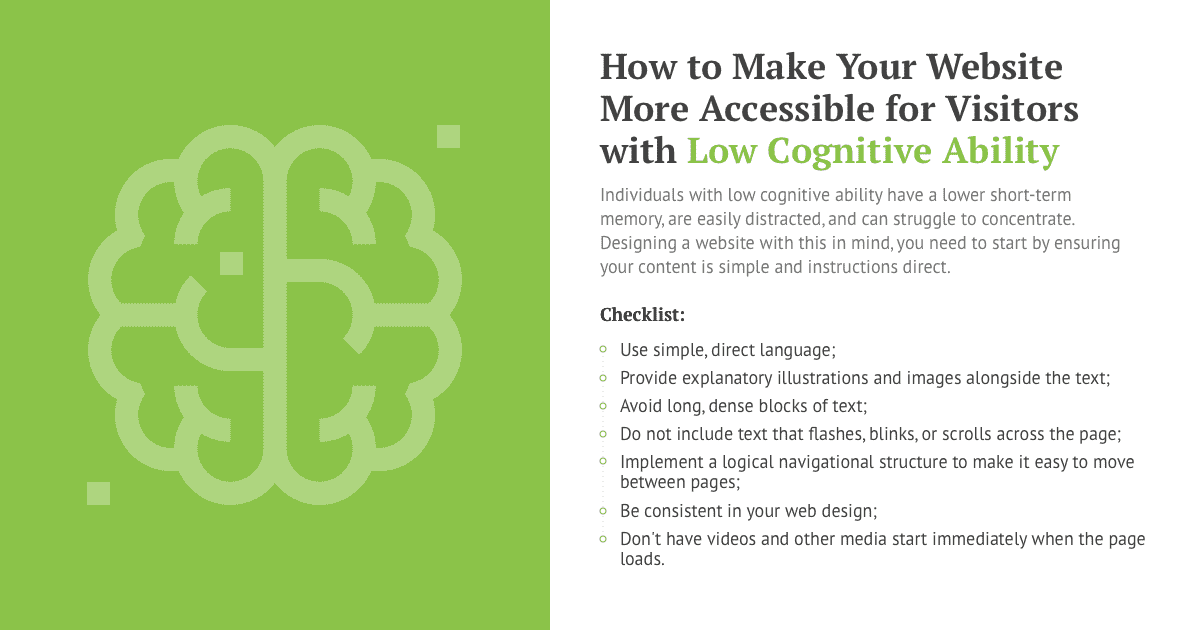 Website Accessibility Made Easy: Your 2020 Ultimate Guide