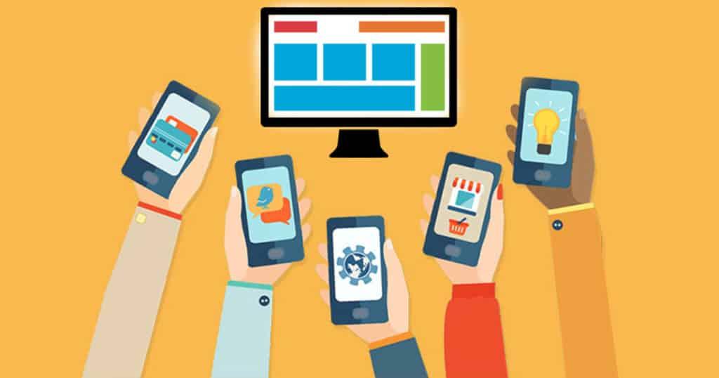 Как сделать свой сайт доступным на мобильных устройствах