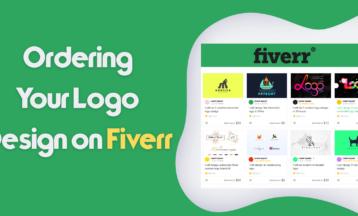 Todo lo que necesitas saber a la hora de comprar un logo en Fiverr
