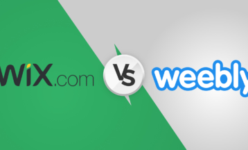 Wix vs Weebly: Battle of the Free Website Builders (2020 Comparison)