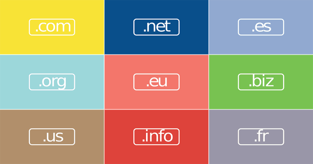 Why Do Domain Suffixes Matter for Your Website URL