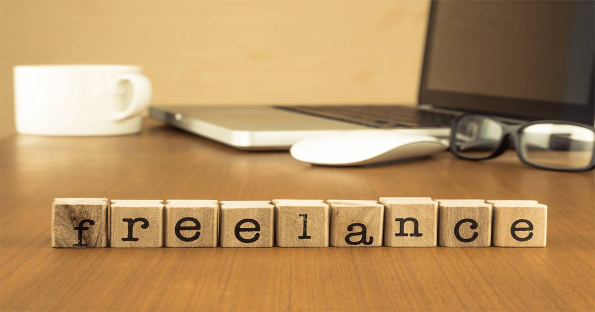 5 ragioni per cui sempre più persone lavorano freelance