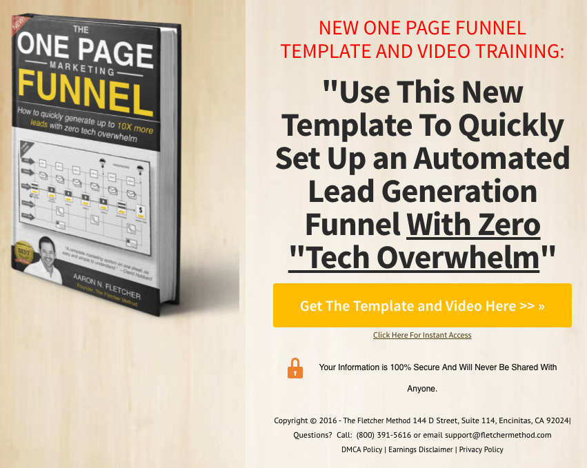 How to Build a Landing Page that Converts (2020 Guide + Video)