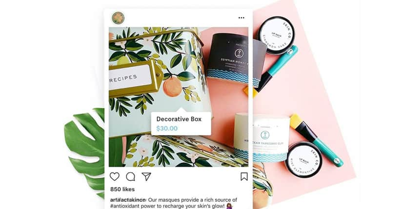 Quanto Sono Validi i Nuovi Shoppable Post Di Instagram?