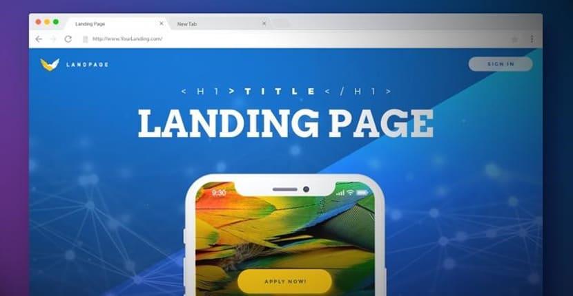 L'Anatomia di una Buona Landing Page
