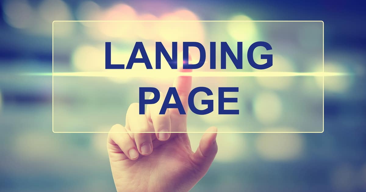 Wie man seine Landing Page für optimale Conversion A/B testet