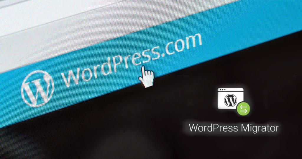 SiteGround's New WordPress Migrator Tool