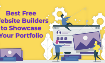 6 Best Portfolio Website Builders – Show Your Best Work in 2020
