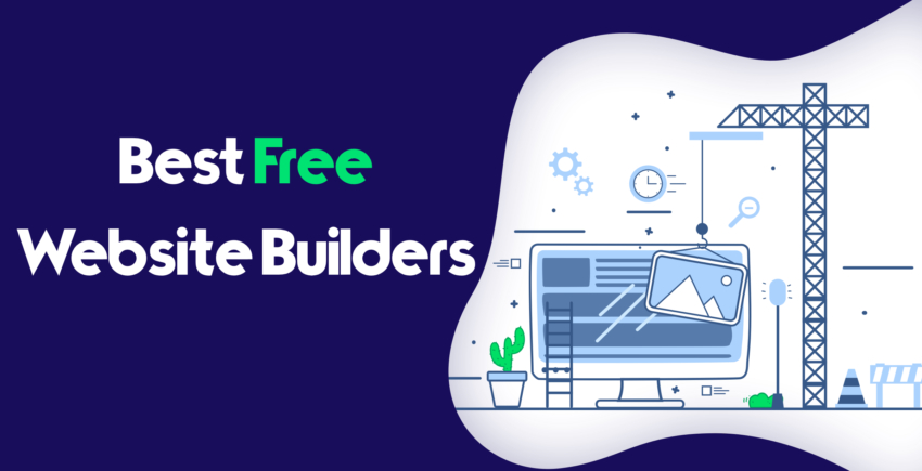Best (Really) Free Website Builders 2019 – Tried and Tested