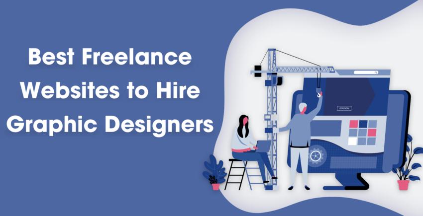 Freelance Grafiker Bulmak için En iyi 5 Site – 2020