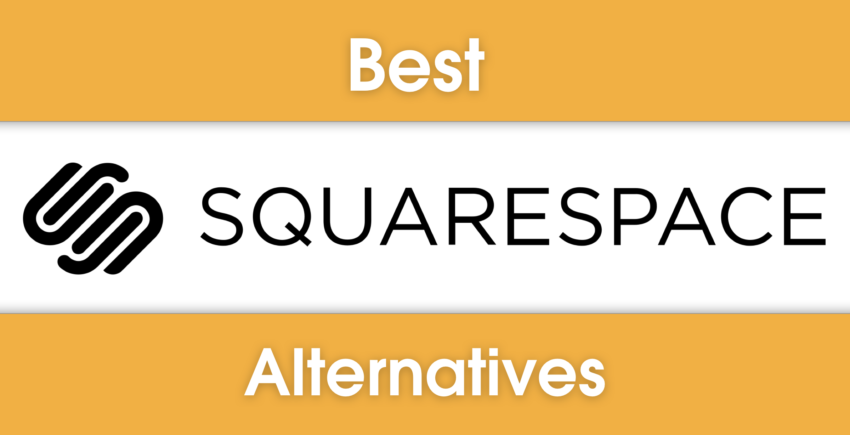 5 Best Squarespace Alternatives: Create a Better Website in 2020