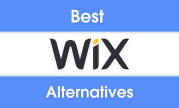 6 Best Free and Cheap Wix Alternatives – Which Is Right for You? (2020)