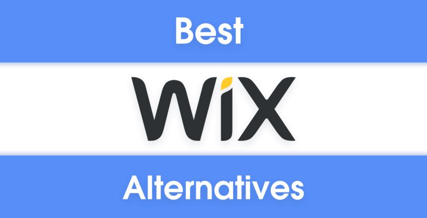 Las 6 mejores alternativas a Wix gratuitas y baratas – ¿Cuál es mejor para ti? (2020)