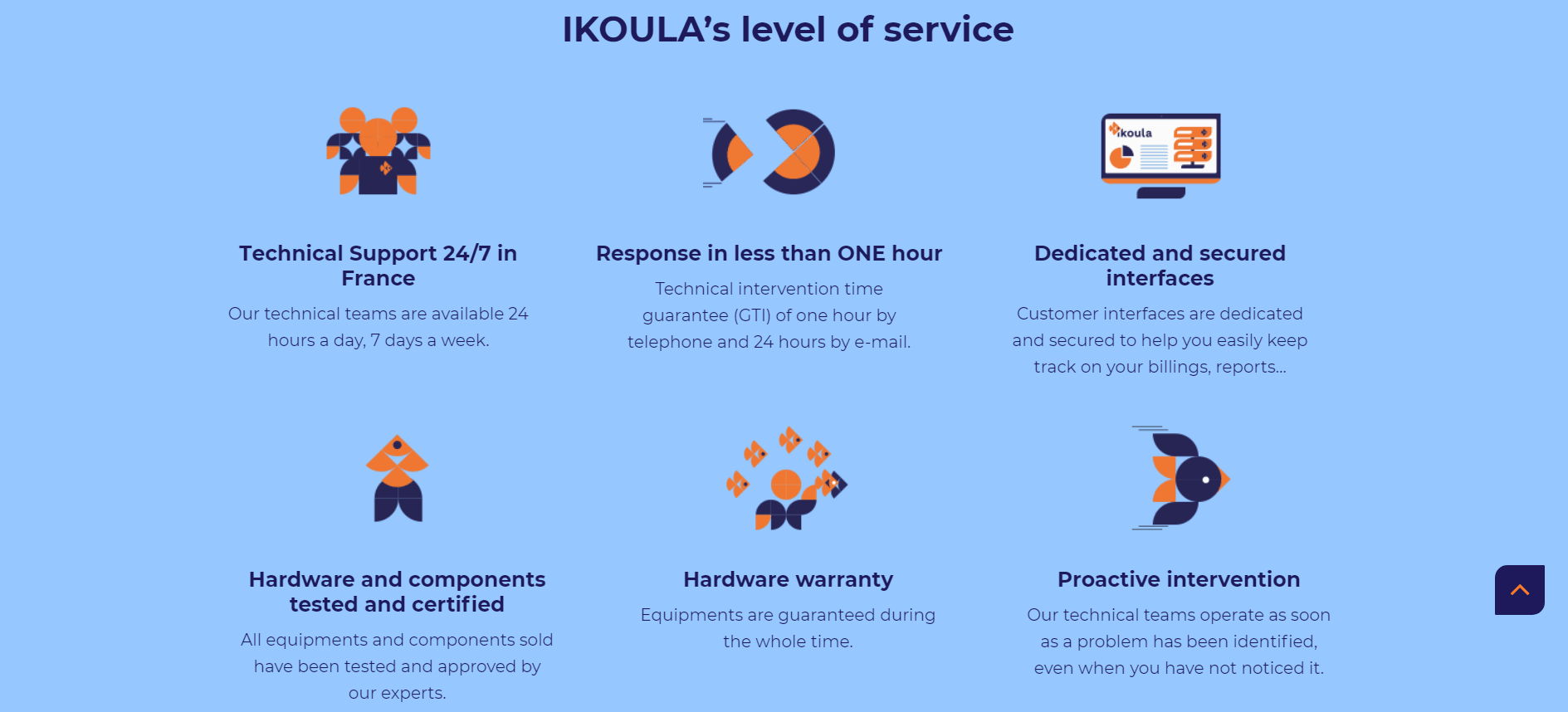 Ikoula-features