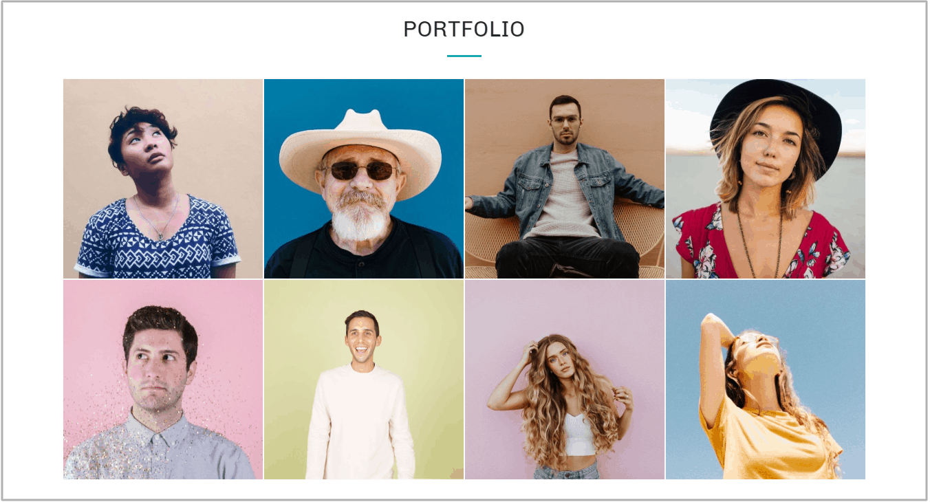 6 Best (Really FREE) Website Builders for Photography Sites [2020]