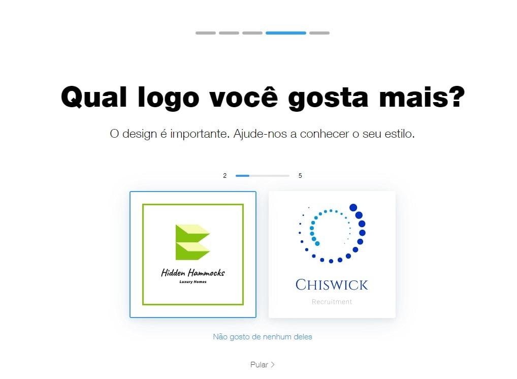 6 melhores geradores de logotipos online (REALMENTE GRÁTIS) em 2020 – com download