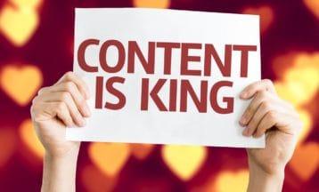 Crear contenido que funciona – Intervención de 5 expertas