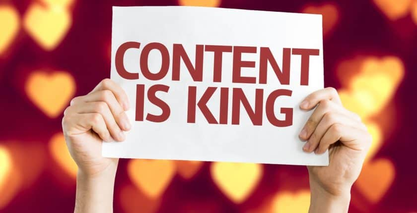 Creating Content that Works – 5 Experts Weigh In