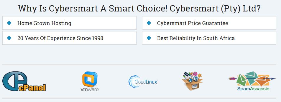 Cybersmart Overview