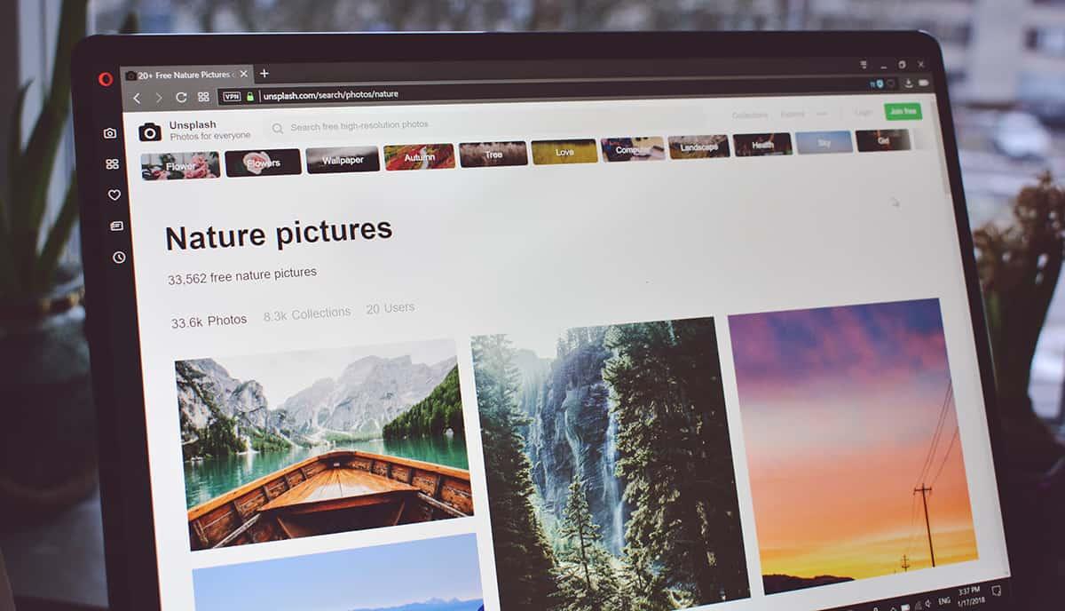 6 เครื่องมือสร้างเว็บไซต์สำหรับเว็บการถ่ายภาพ (ฟรีจริง ๆ) ปี 2020