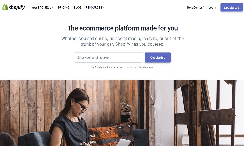 WooCommerce Alternativen: Top 5 (einfach zu bedienende) Optionen