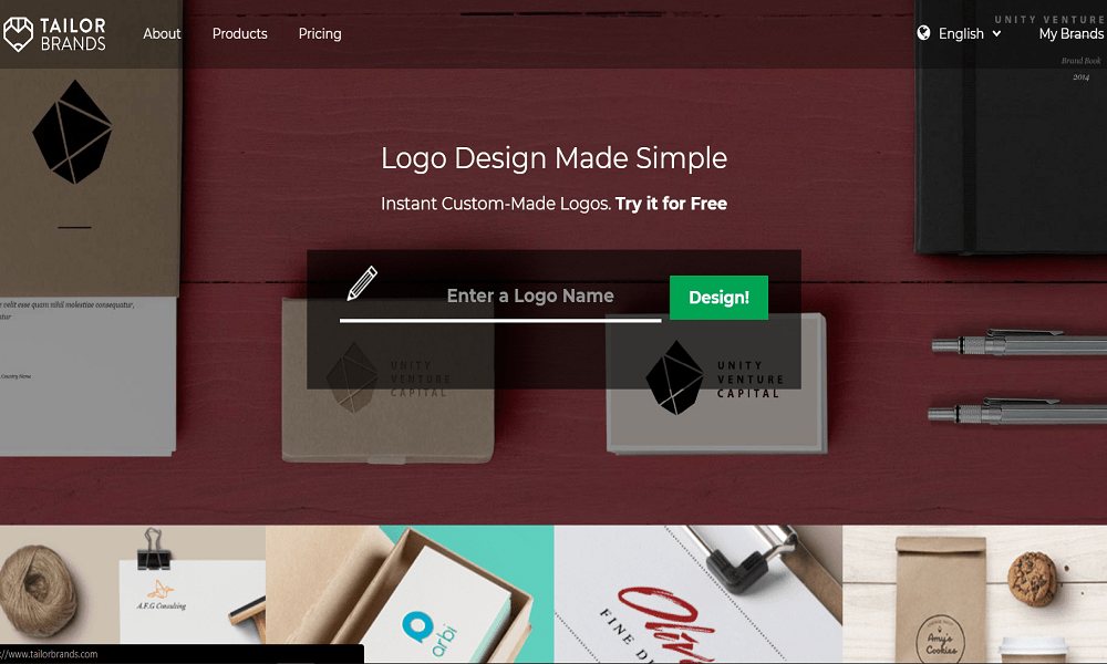 Step-by-Step Guide: Working With a Designer to Build Your Brand's Logo