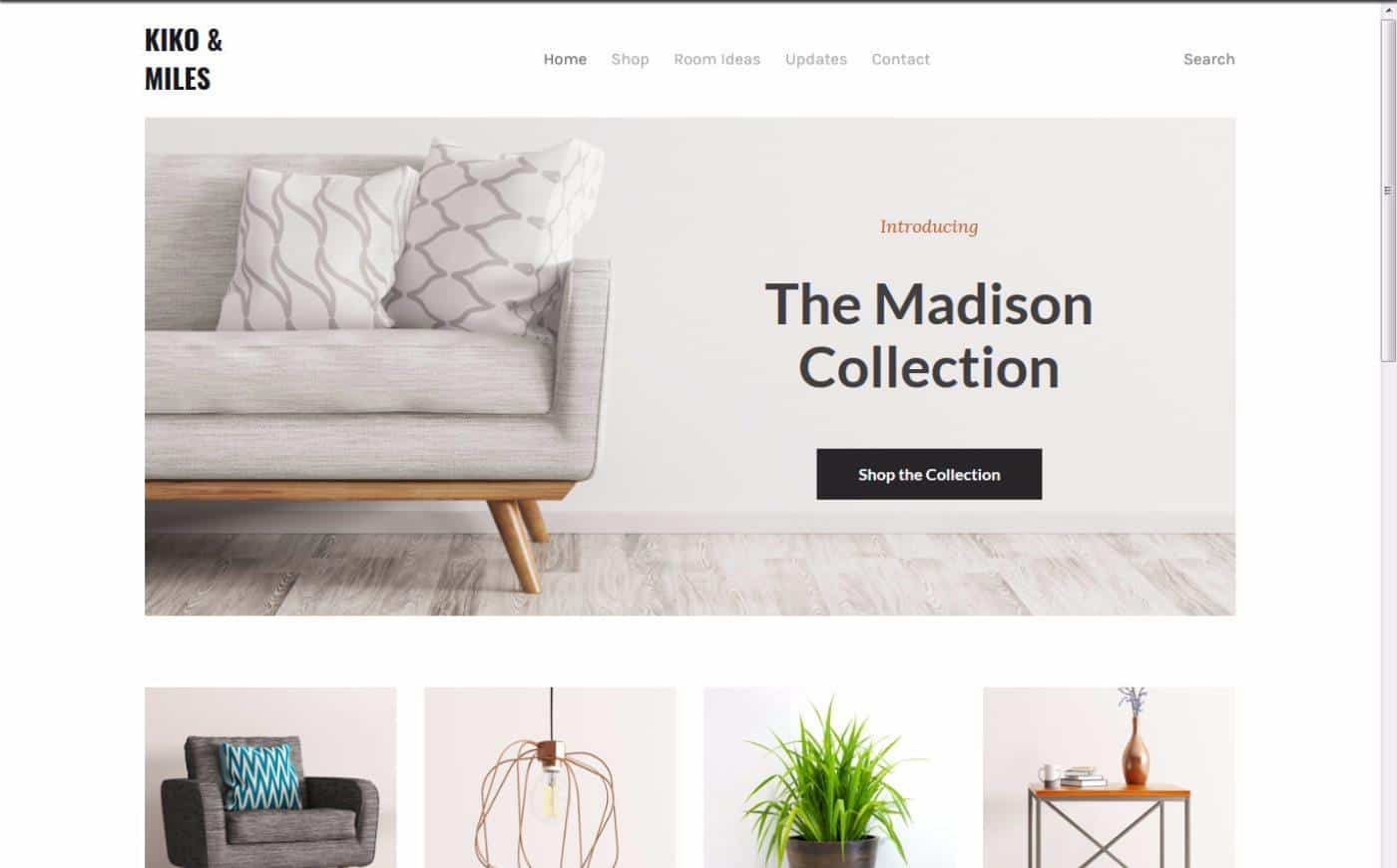 6 Best (Really Free) Website Builders for Boutique Websites in 2019