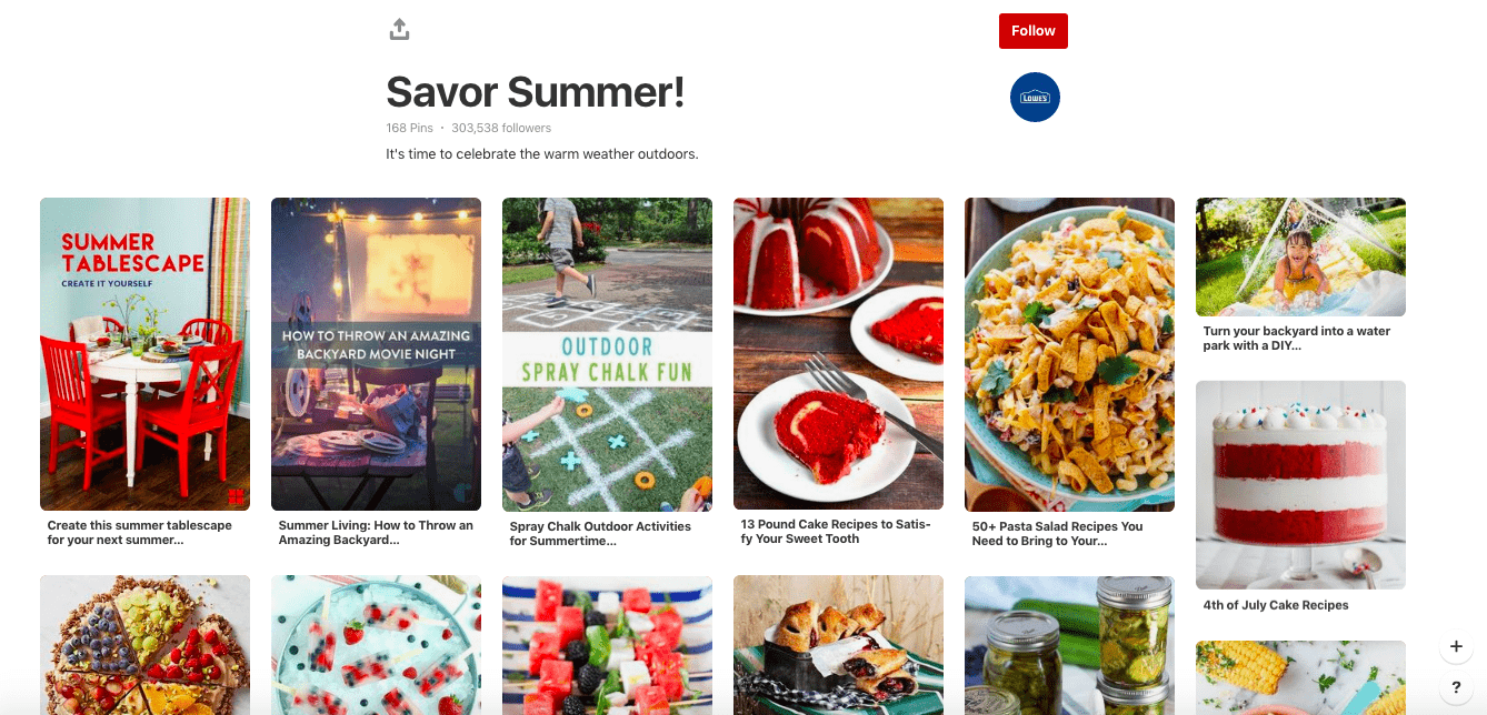 Selling on Pinterest: 6 Things to Do and 6 Things to Avoid