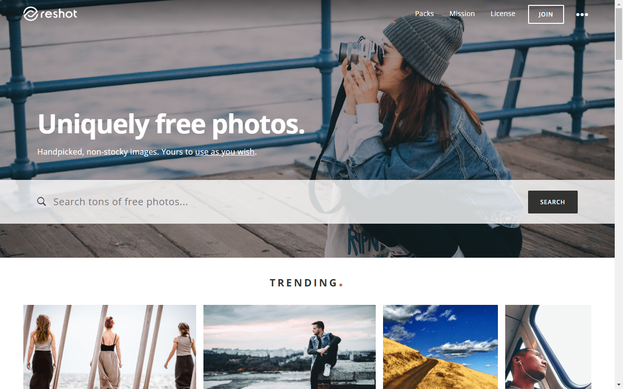 20+ Best Websites to Find Free Stock Photos in 2020