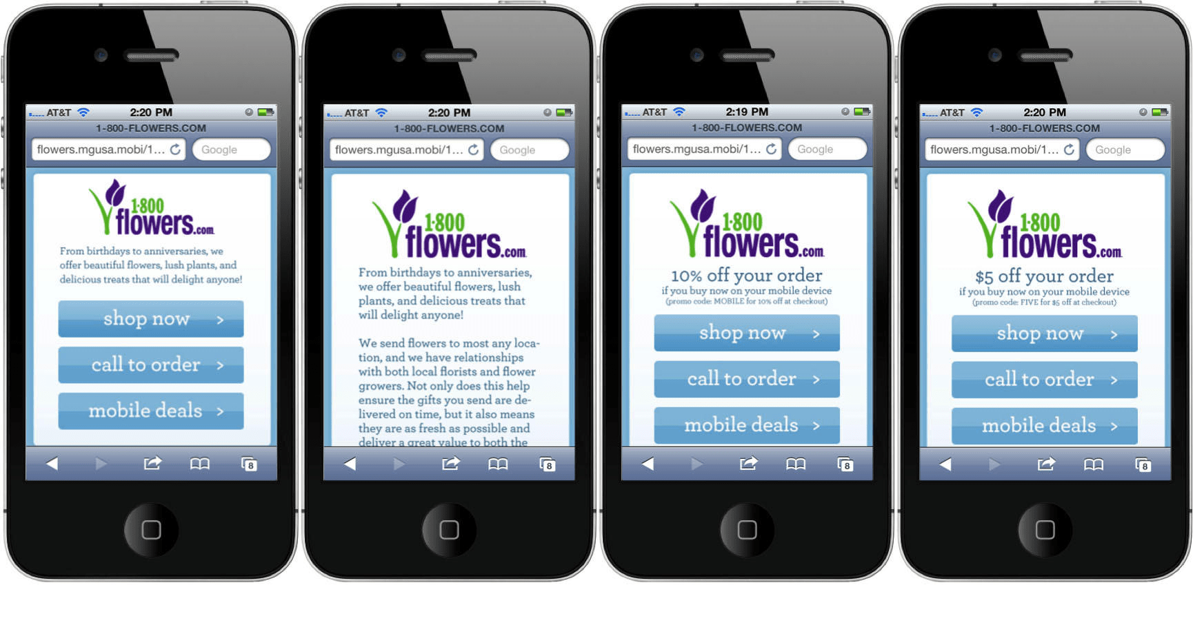 7 Ways to Guarantee Your Landing Page is Mobile Friendly