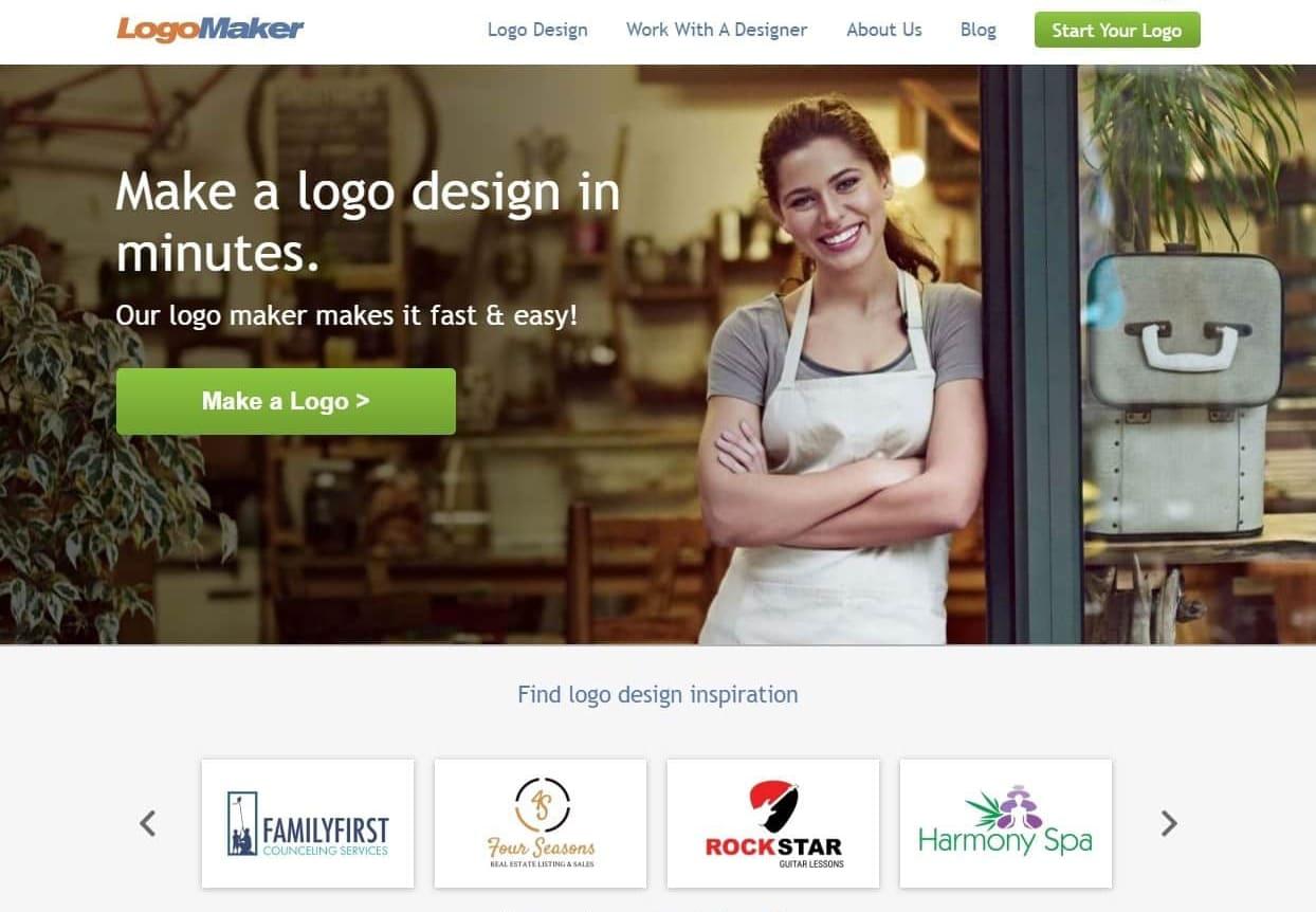 LogoMaker