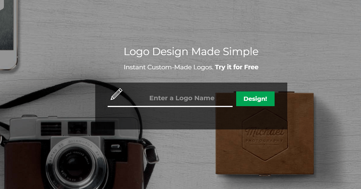 4 Best 100% FREE Logo Makers That Are Actually Good in 2021