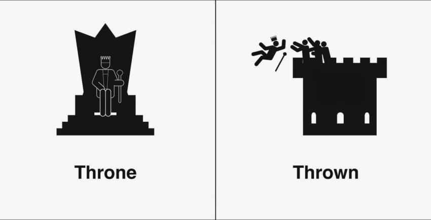 throne thrown 850x435