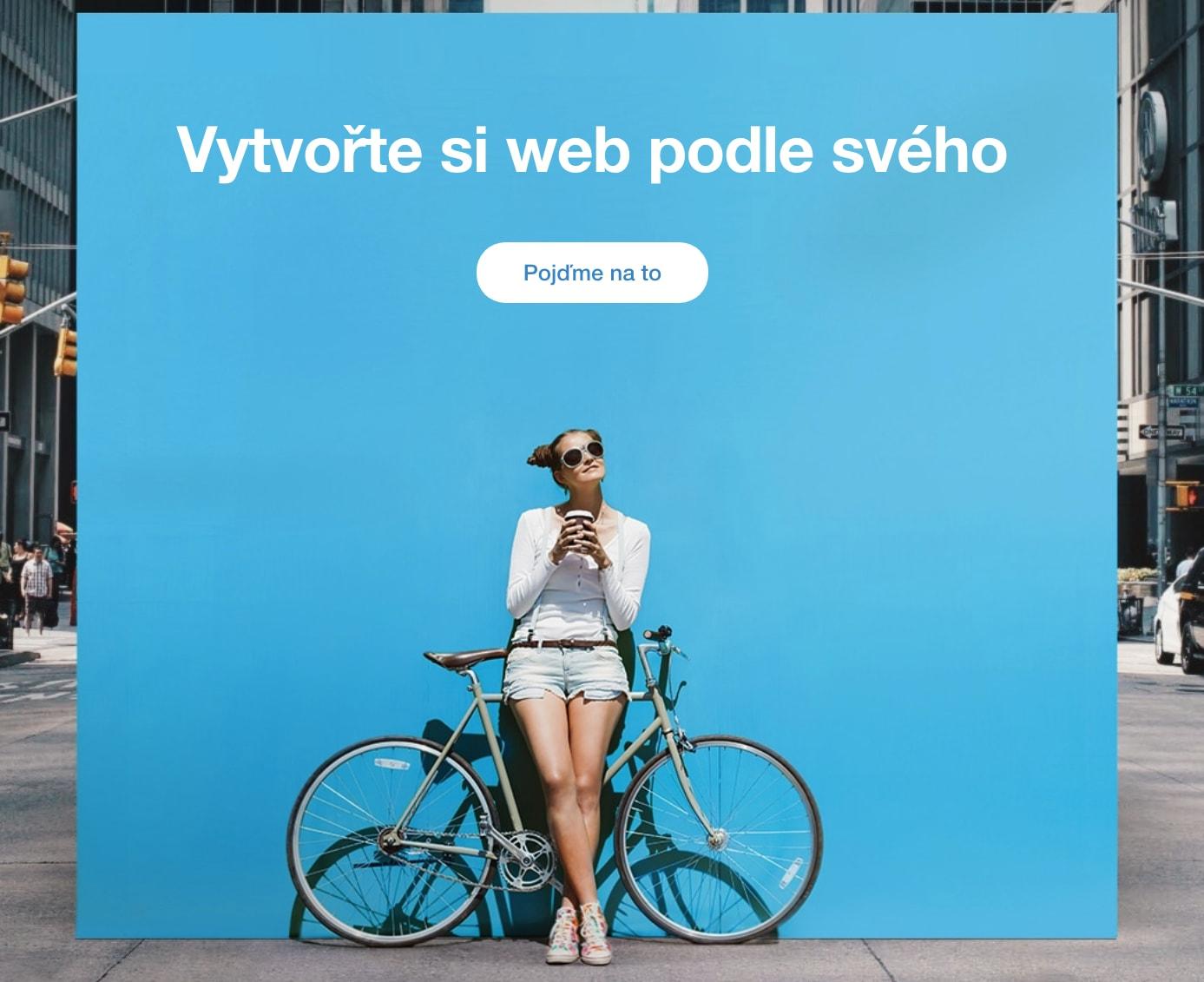 9 jednoduchých kroků, jak si vytvořit web na Wixu 2020 (+ obrázky)
