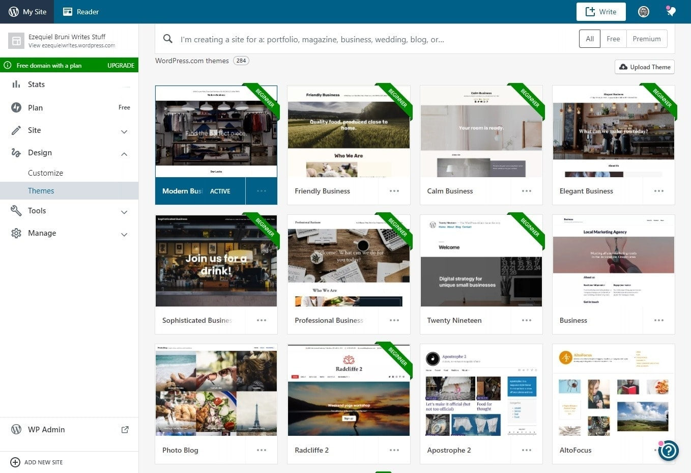 Best Free and Paid Wix Alternatives - Which Is Right for You-image2