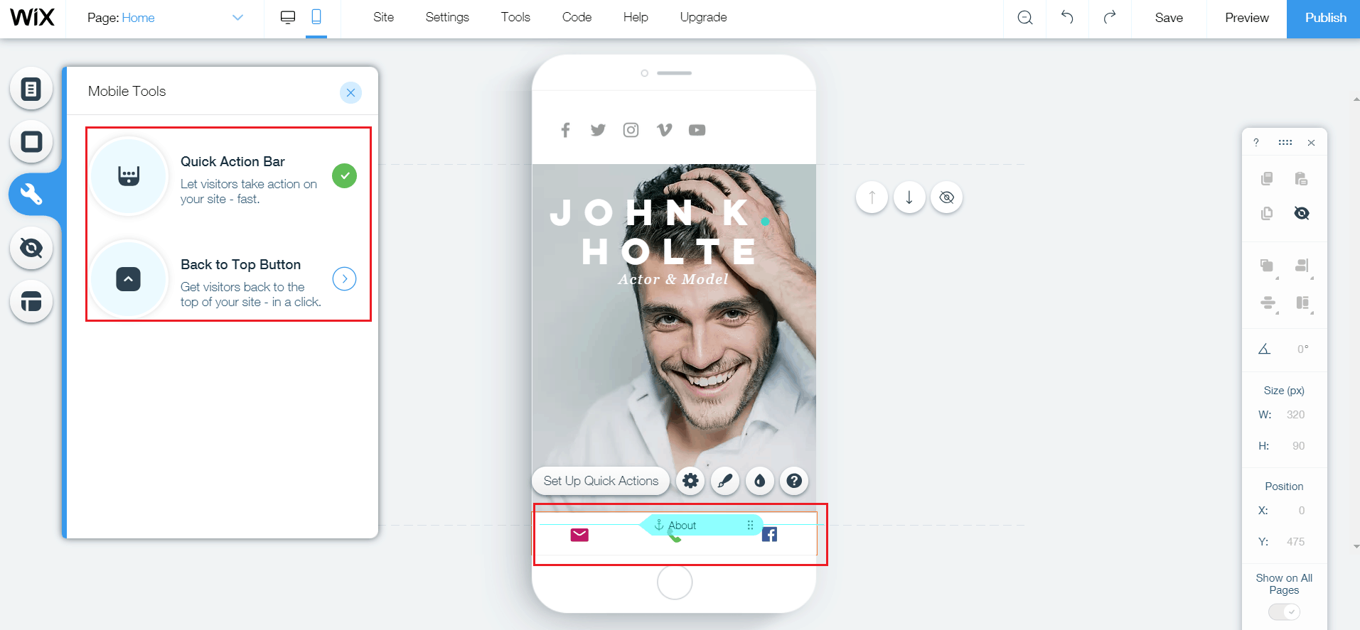 5 Best Responsive Web Builders [2019 MOBILE FRIENDLY SITES]