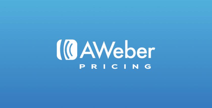 Les tarifs d'AWeber: mise à jour des tarifs pour 2019 + Bonnes affaires