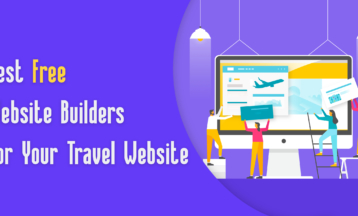 6 Best (Really FREE) Website Builders for Travel Bloggers in 2021