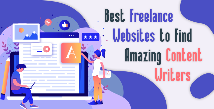 5 Best Freelance Websites for Content Writers [2019 UPDATE]