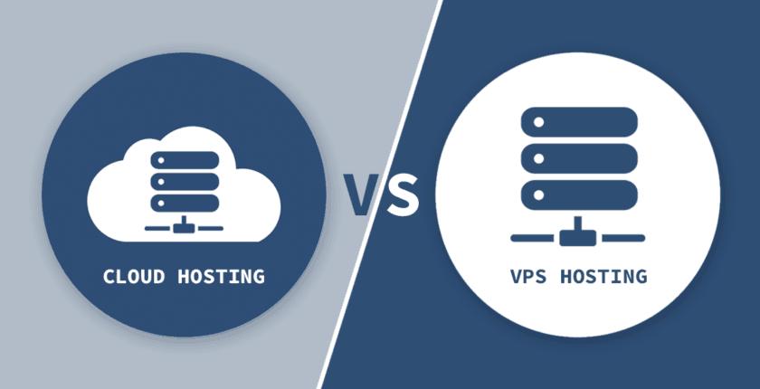 L'hébergement dans le cloud contre l'hébergement sur serveur dédié virtuel: quel est le meilleur choix pour vous?