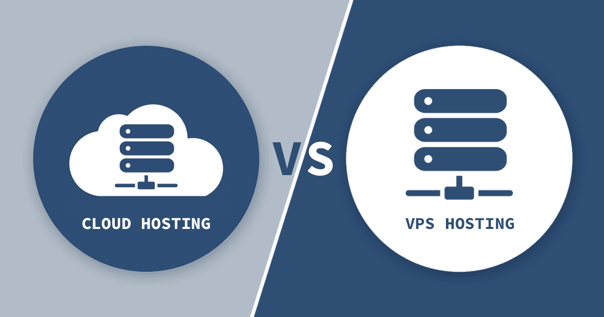 Cloud Hosting vs VPS Hosting: Which Is More Affordable?