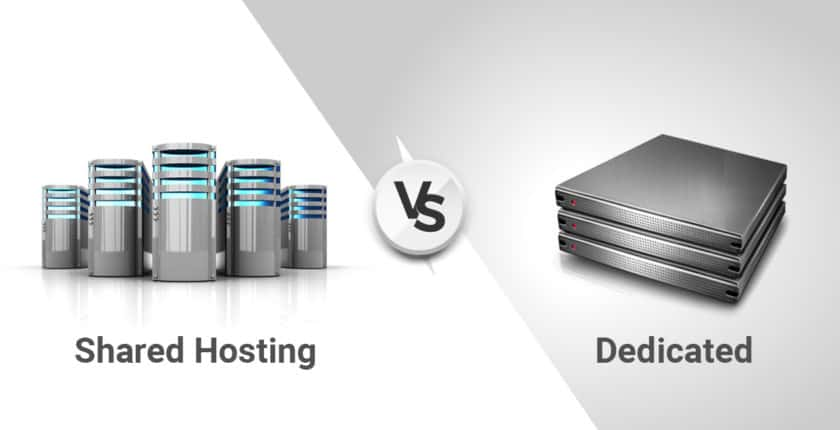 Dedicated Hosting vs Shared Hosting – What's the Difference and Why Does it Matter?