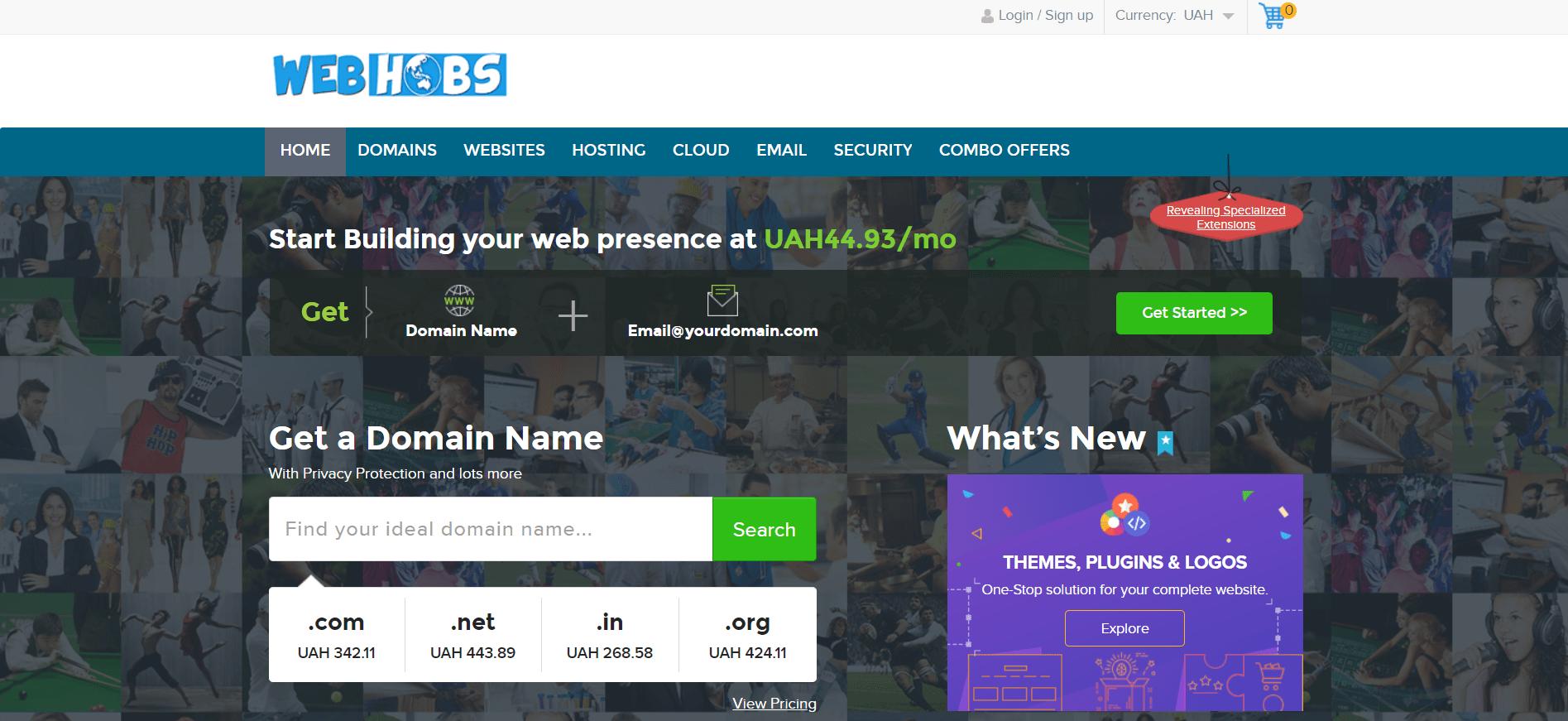 Webhobs