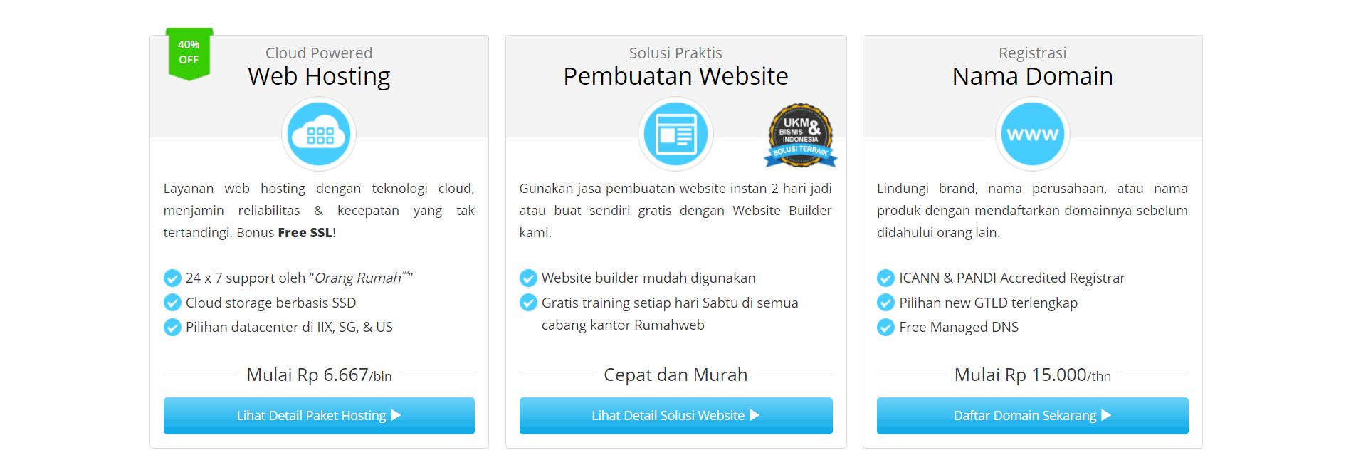 Rumah-Web-features