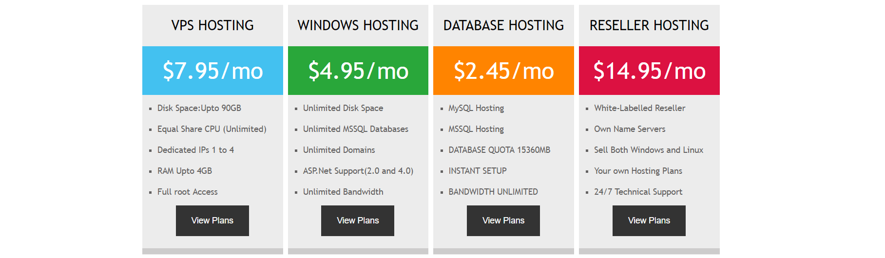 host-department-features