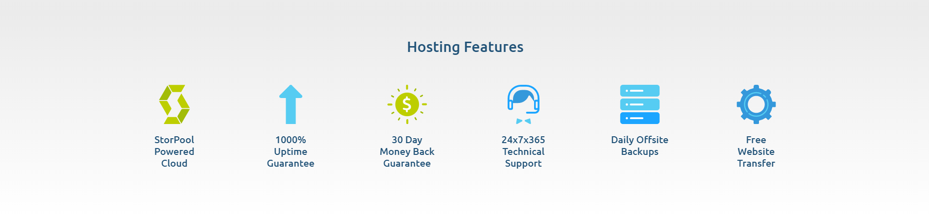 MDDHosting-features