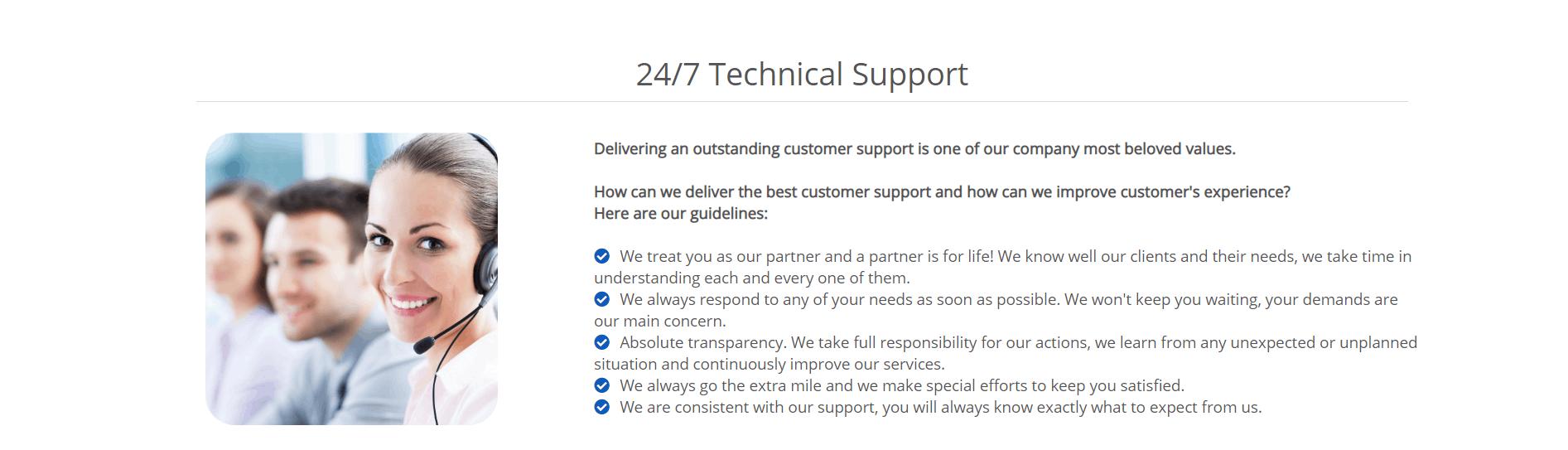 virtono-support
