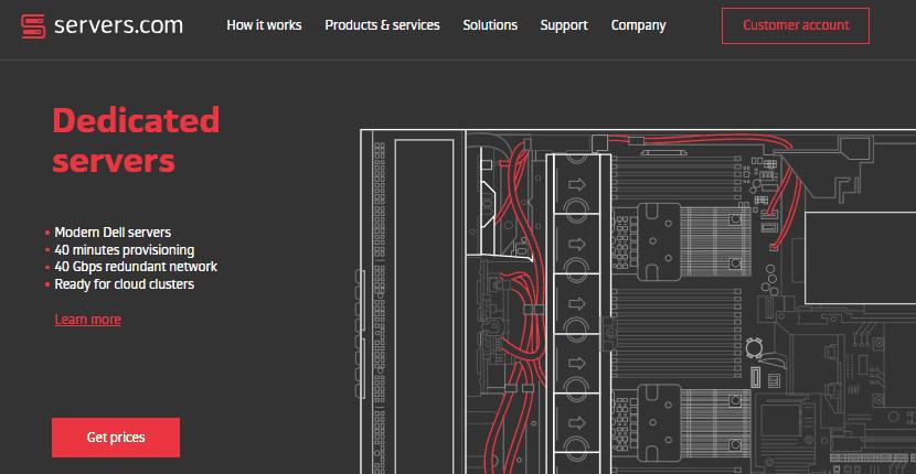 Servers.com