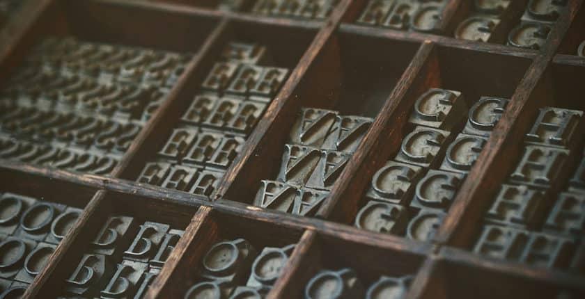 10 Best Websites to Find Free Fonts