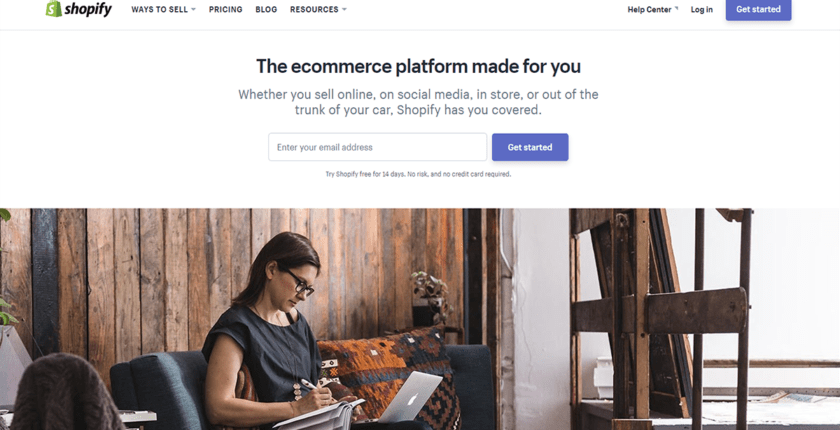 5 Things to Know Before Building Your Shopify Website